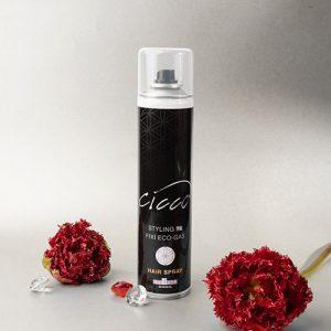 Cicco Styling Fixi ECO-GAS Hair Spray